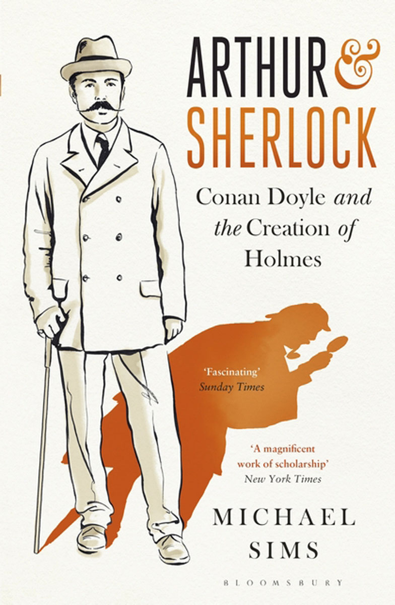 Arthur & Sherlock doyle a tales of adventure and medical life