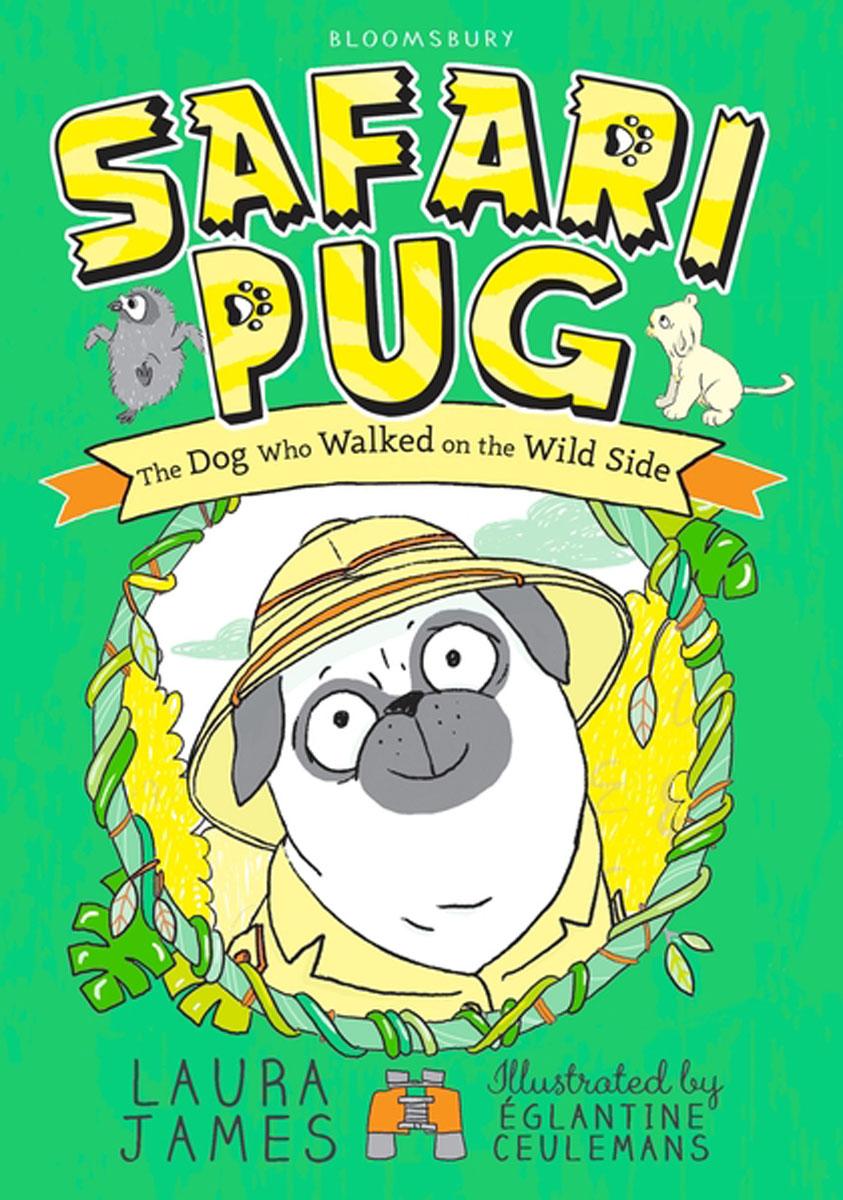 Safari Pug