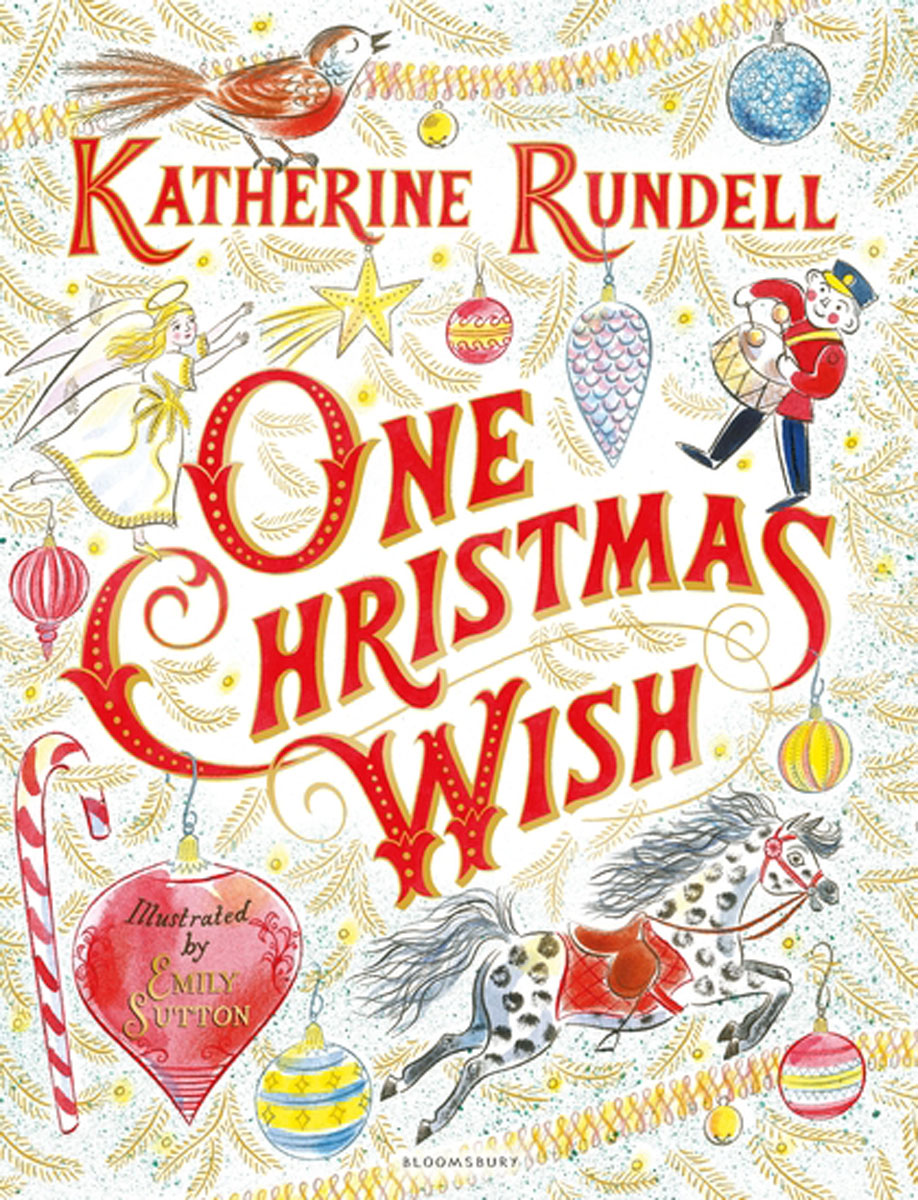 One Christmas Wish rooftoppers