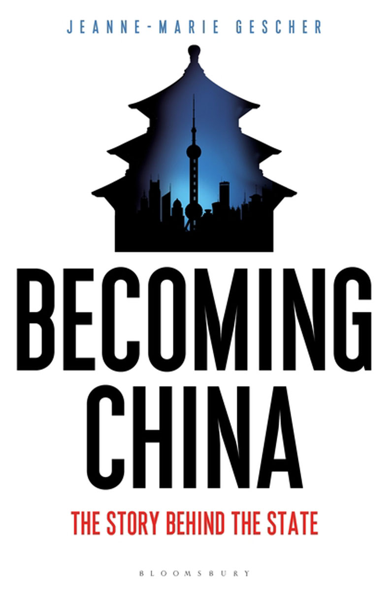 Becoming China affair of state an