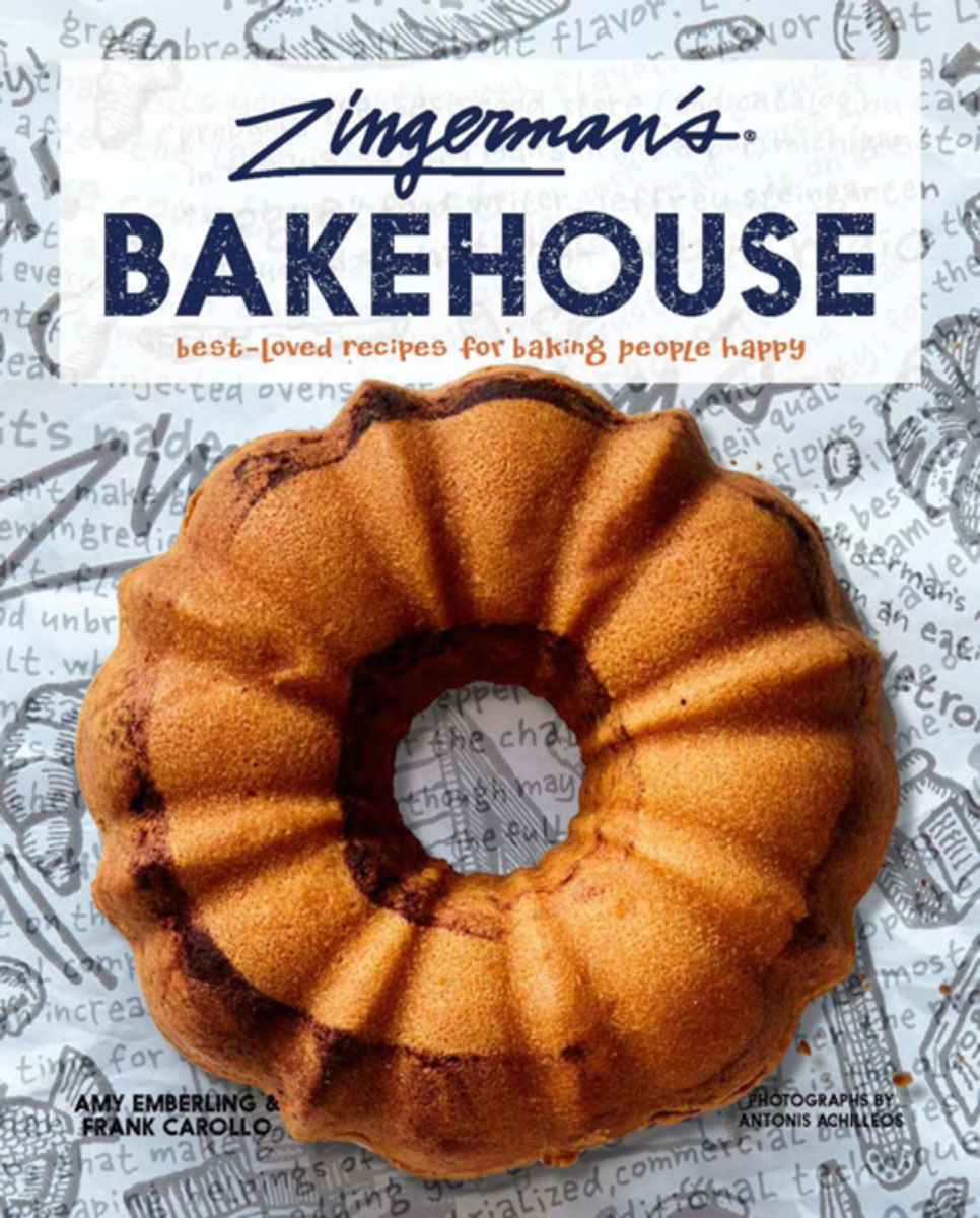 Zingerman's Bakehouse the catcher in the rye