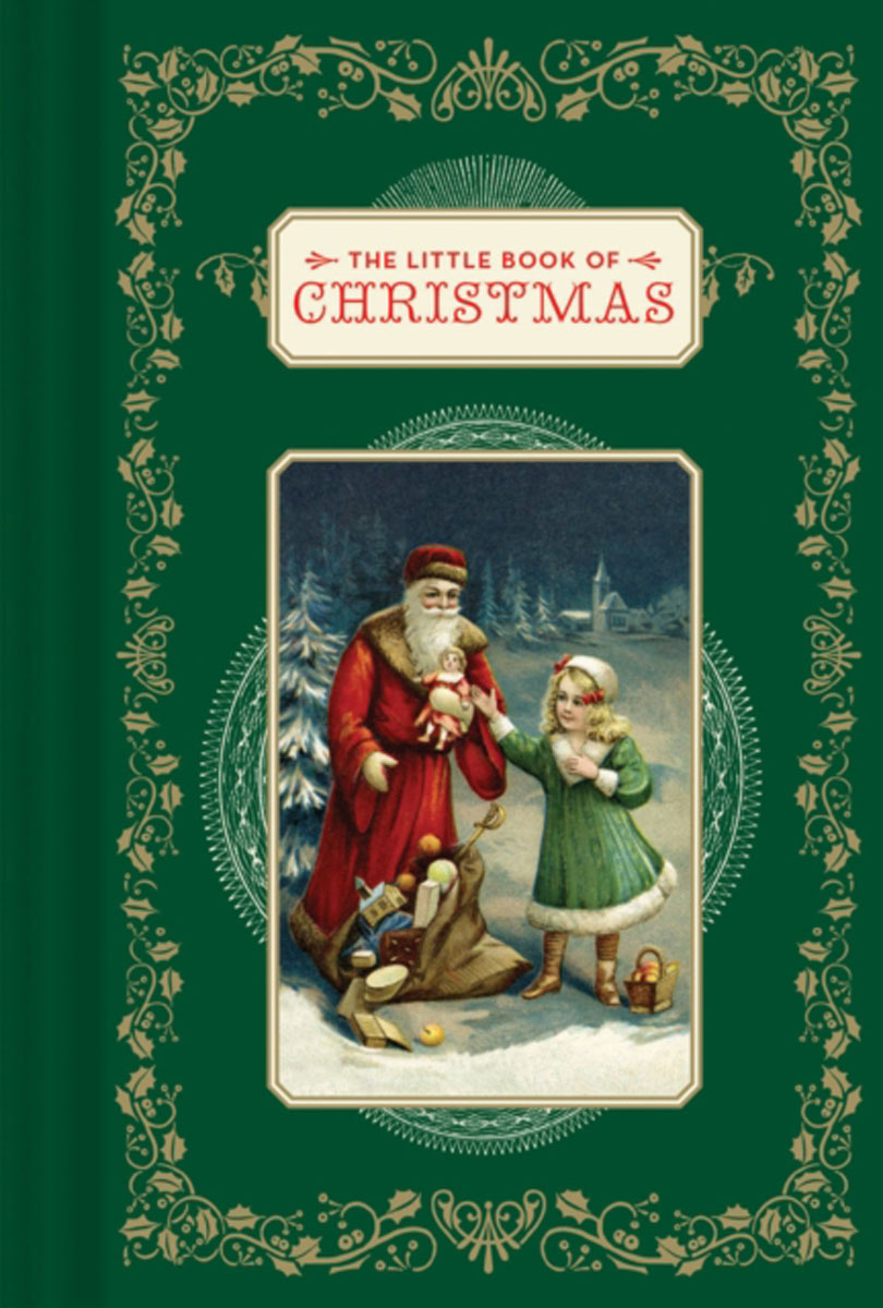 The Little Book of Christmas the perfect holiday