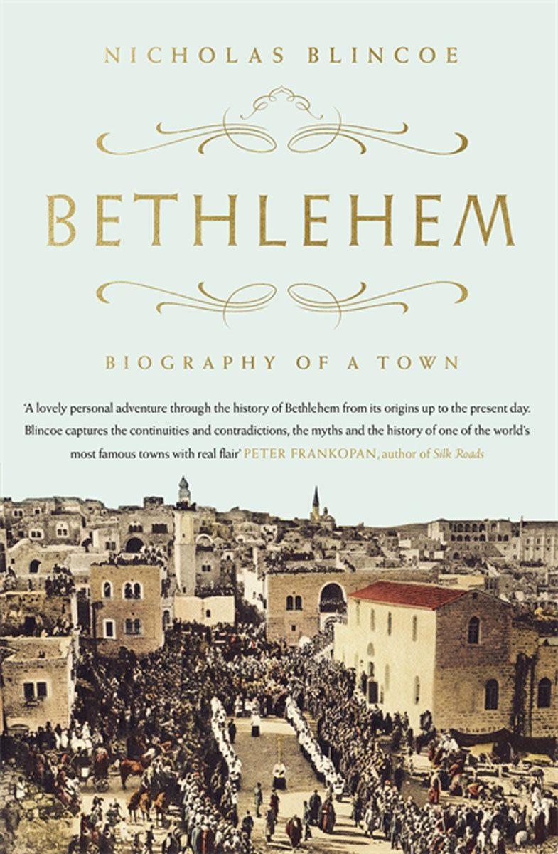 Bethlehem - The Biography rome – a living portrait of an ancient city