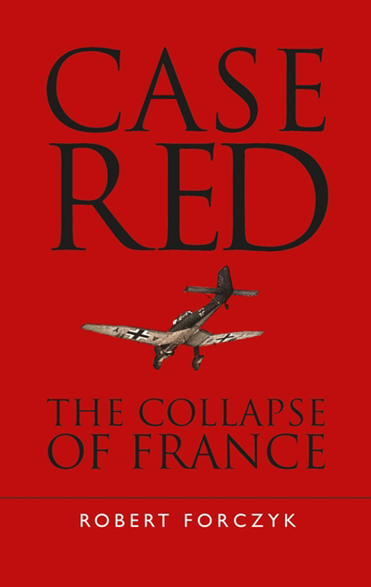 Case Red the windfall