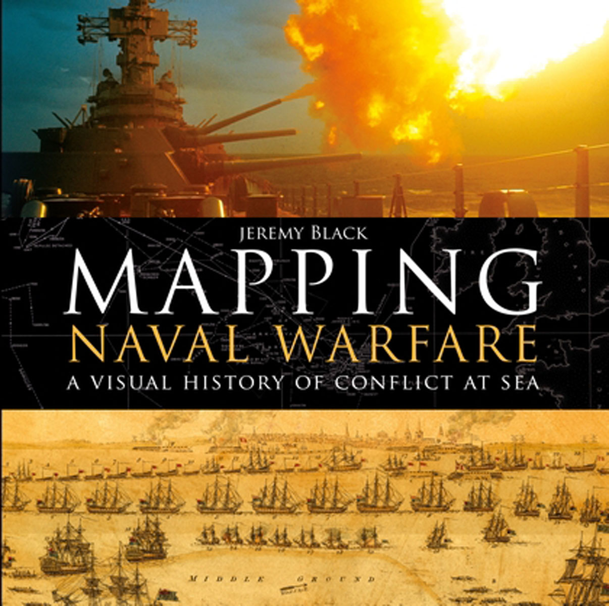 Mapping Naval Warfare discover science maps and mapping