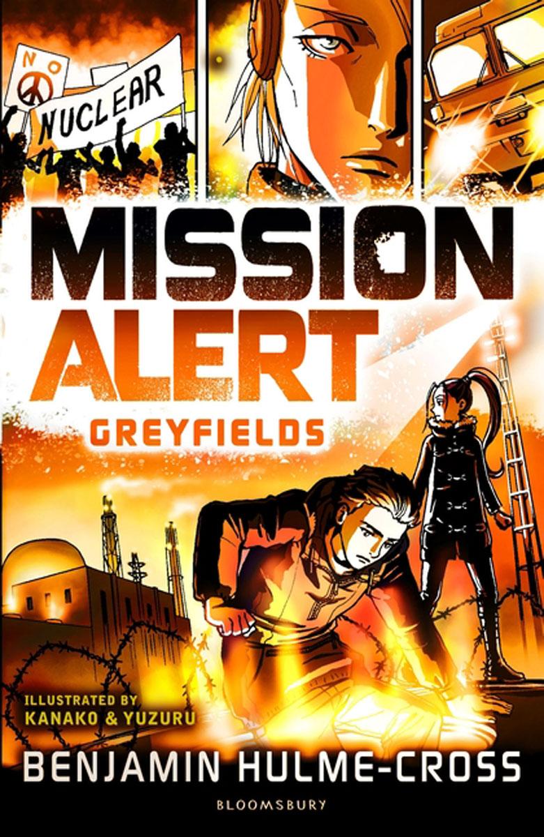Mission Alert: Greyfields