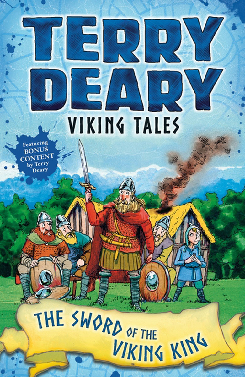 Viking Tales: The Sword of the Viking King french allen the story of rolf and the viking s bow