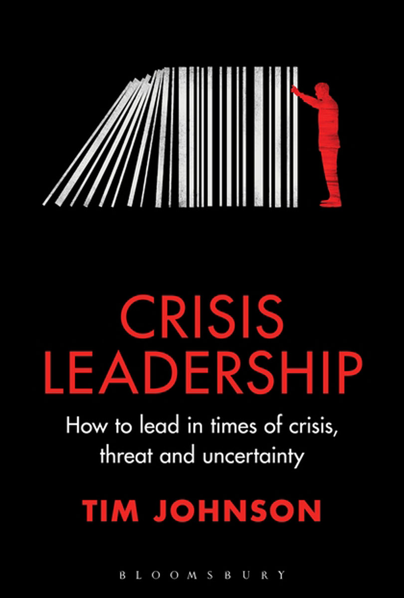 Crisis Leadership from crisis to stability leadership at a christian college