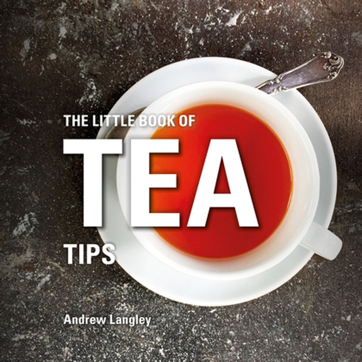 The Little Book of Tea Tips the little book of batman