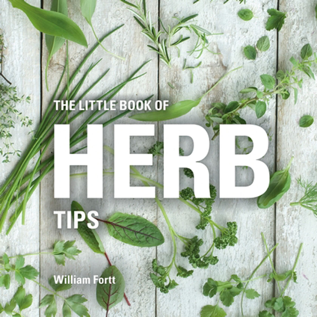 The Little Book of Herb Tips basil mosenthal the sailor s little book