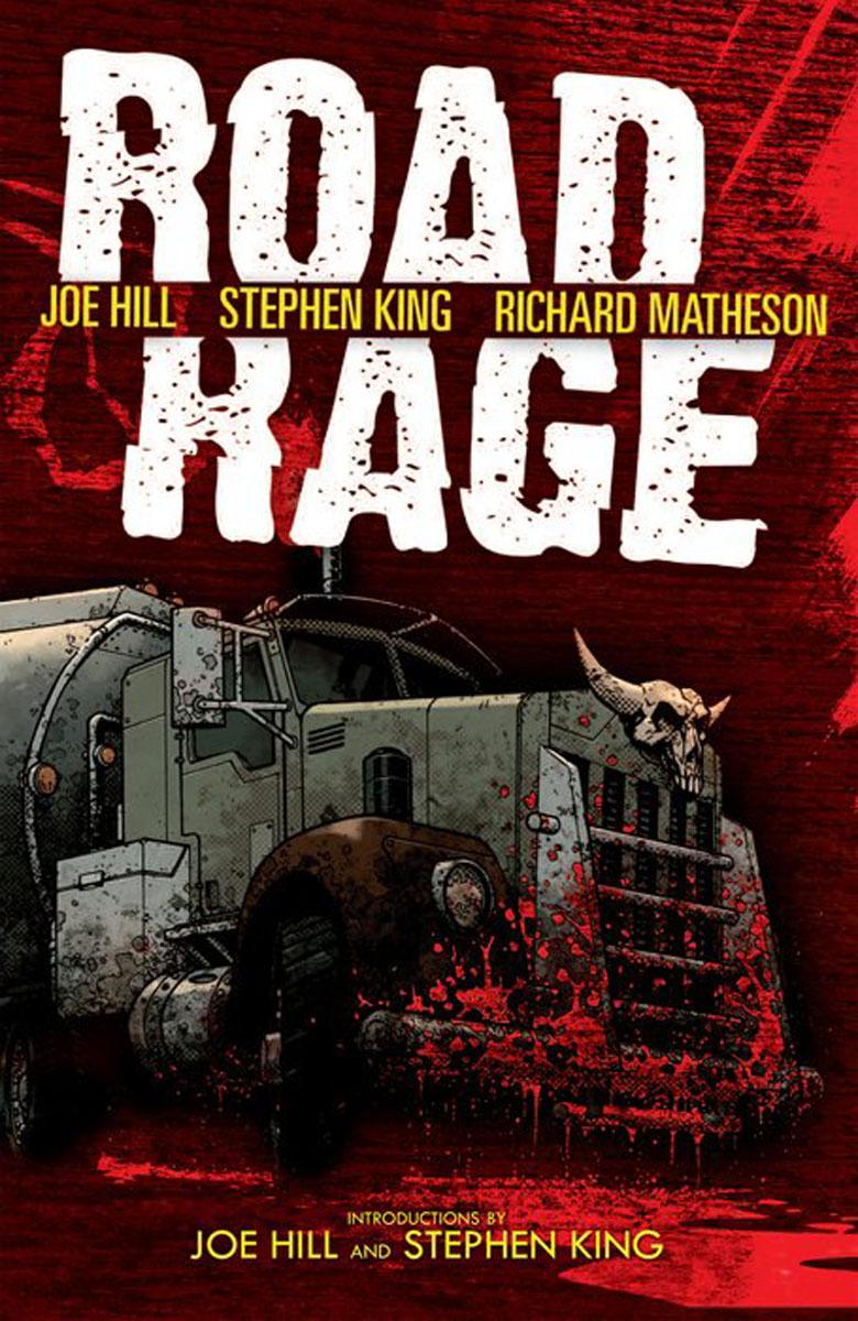 Road Rage ruth rendell road rage