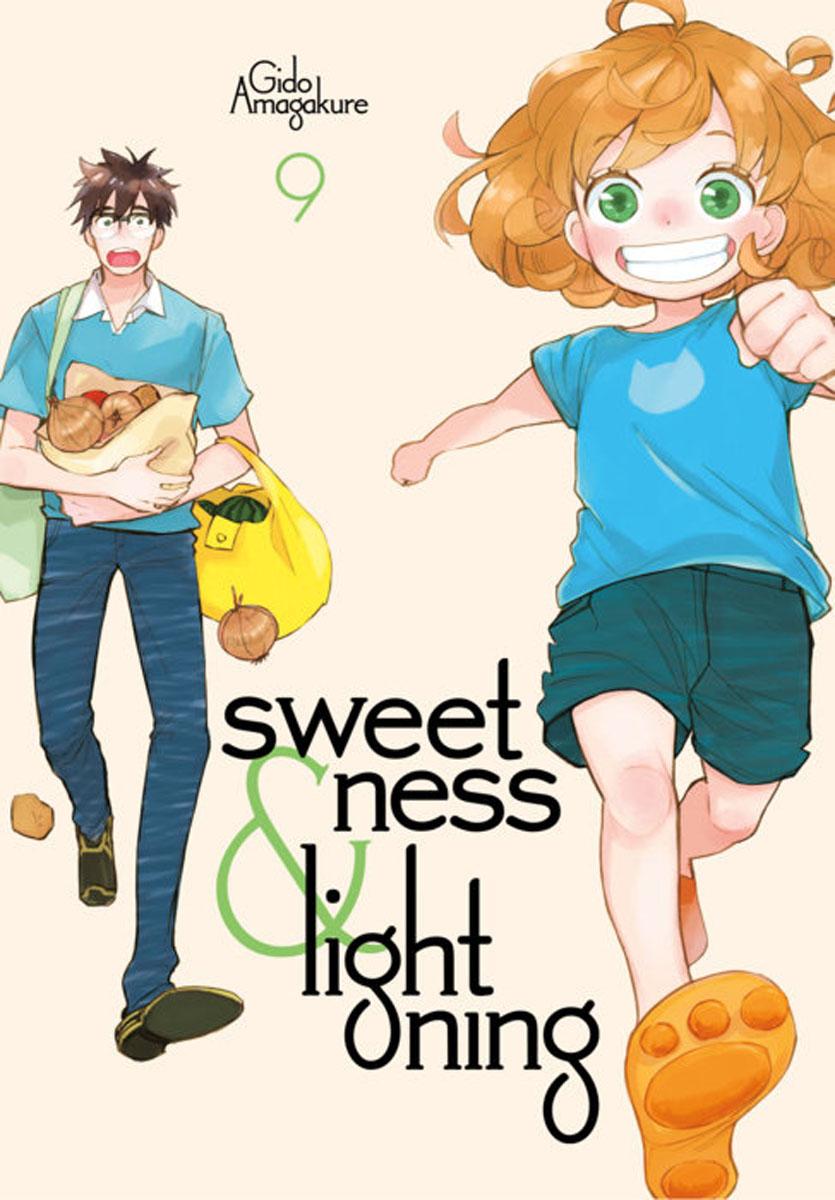 Sweetness And Lightning 9 sweetness and lightning 4