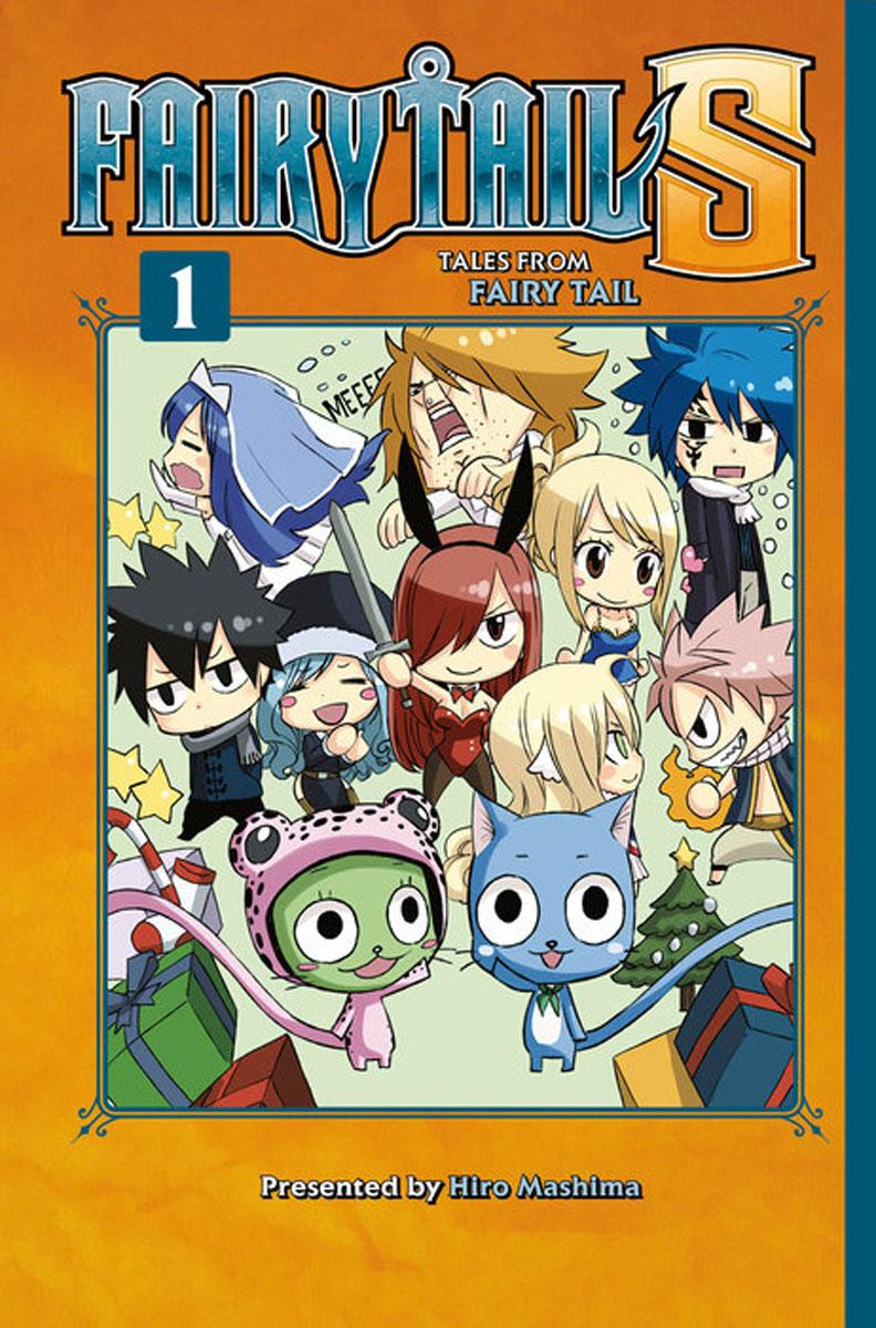 Fairy Tail S Volume 1 fairy tail volume 7