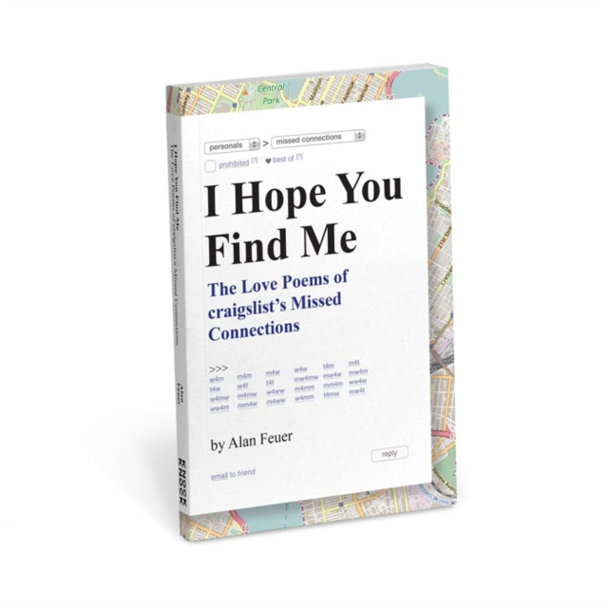 I Hope You Find Me: The Love Poems of craigslist's Missed Connections aoa vol 1 angel s knock a ver release date 2017 01 03