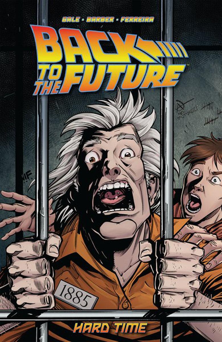 Back To the Future: Hard Time time for future ti016ewsru28