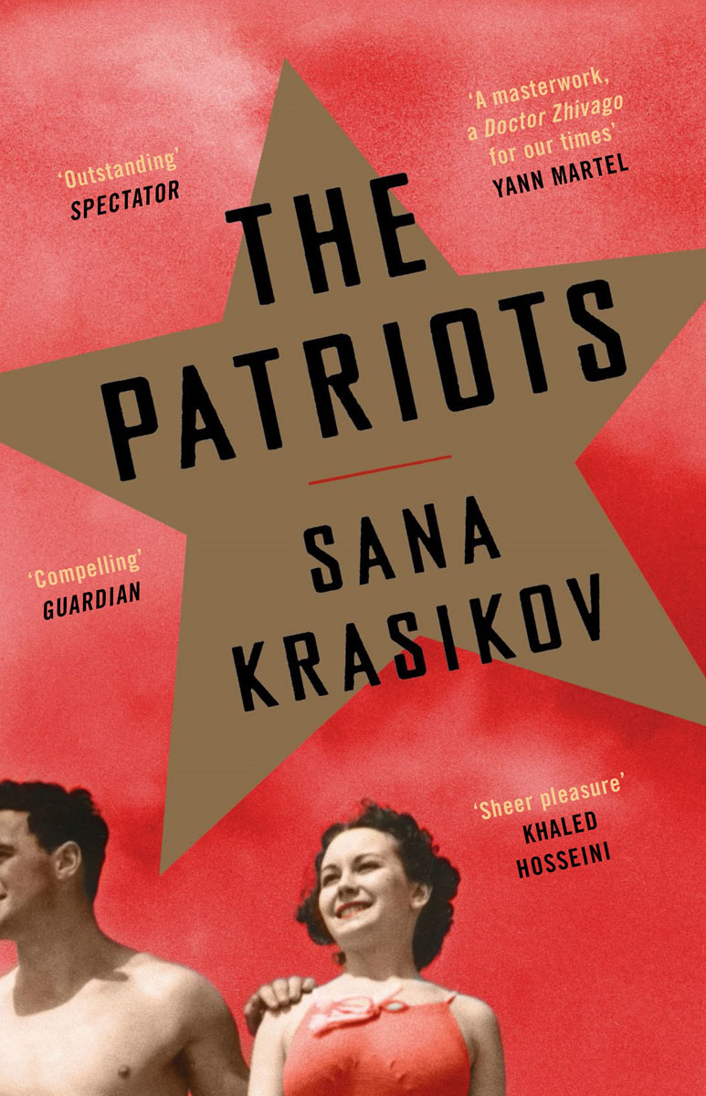 The Patriots lara the untold love story that inspired doctor zhivago