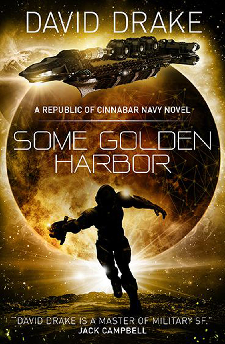 Zakazat.ru: Some Golden Harbor