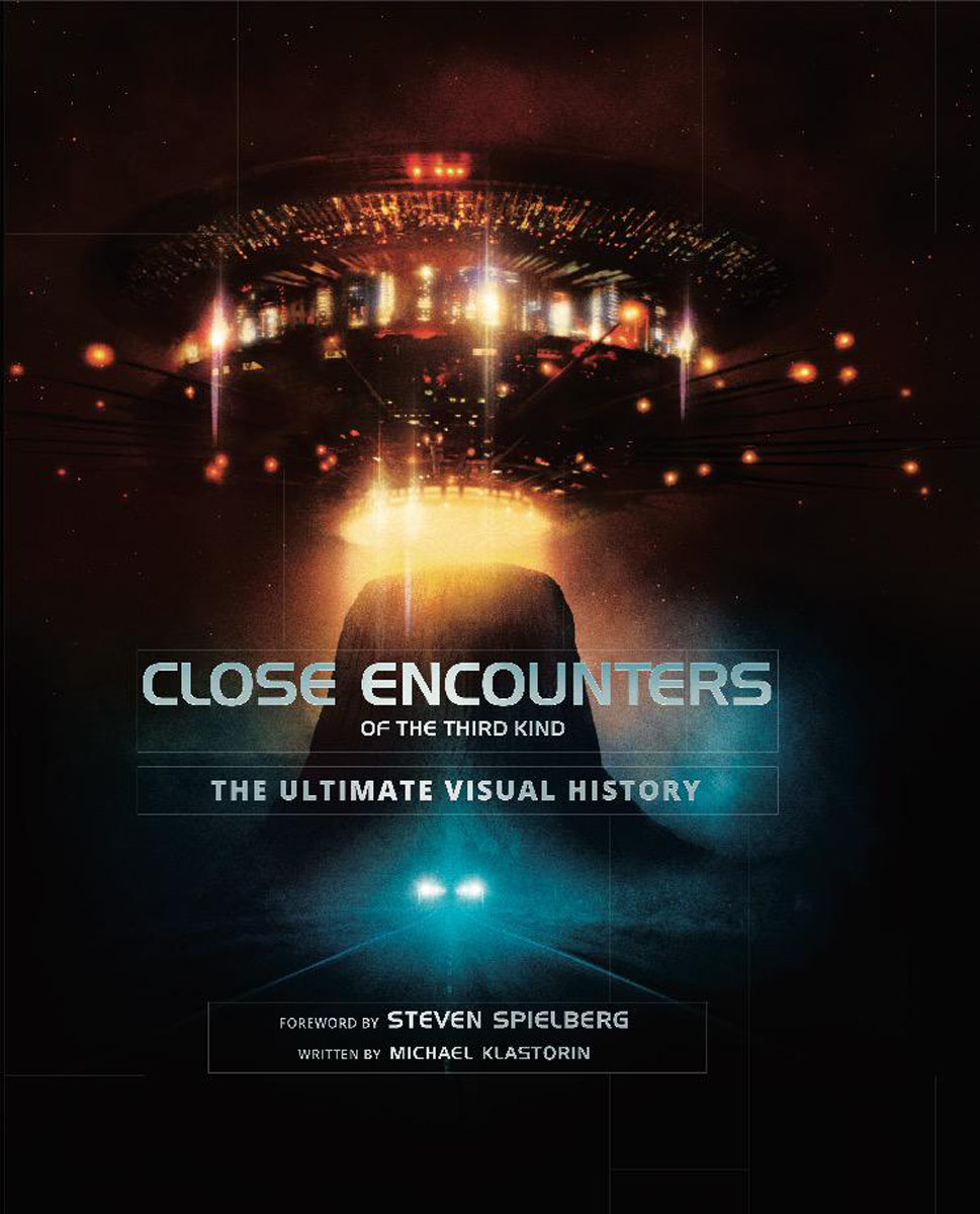 Close Encounters of the Third Kind The Ultimate Visual History verne j journey to the centre of the earth