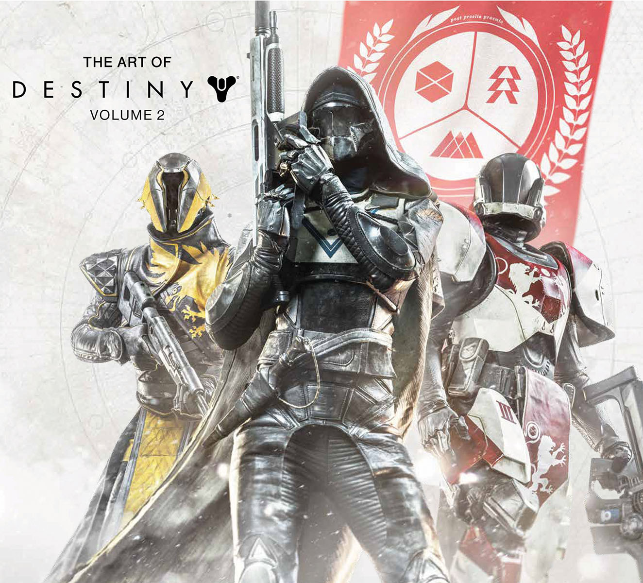 The Art of Destiny 2 the art of not breathing
