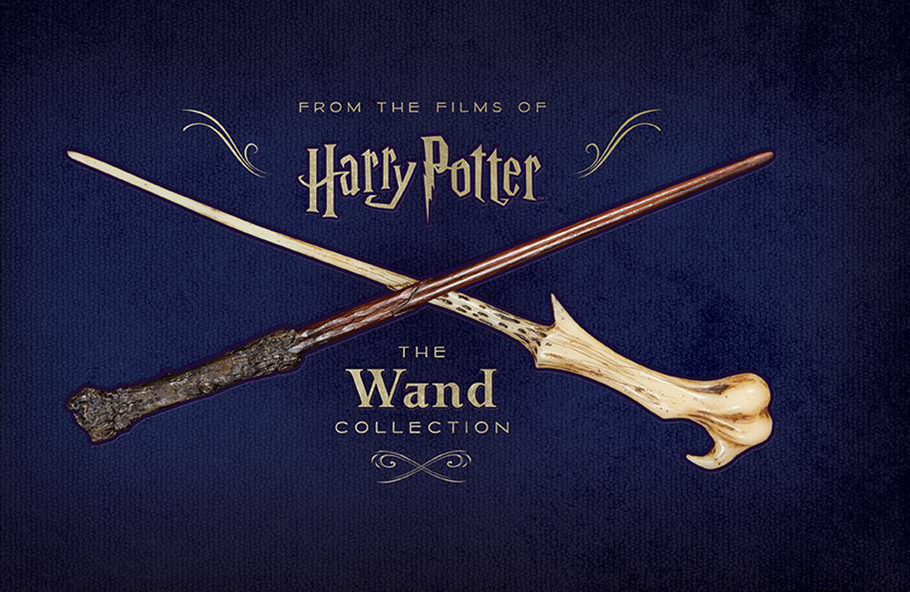 Harry Potter The Wand Collection harry potter the chamber of secrets