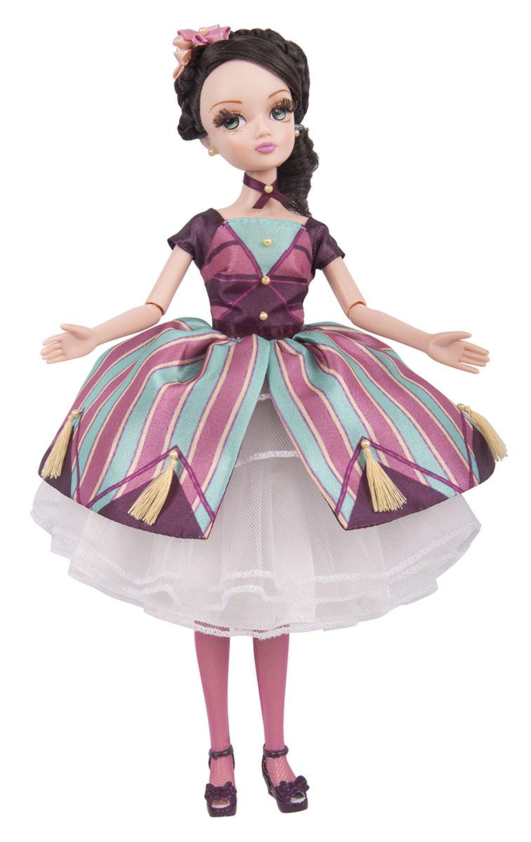 Sonya Rose Кукла в платье Алиса кукла маленькая леди даша в платье 1979746