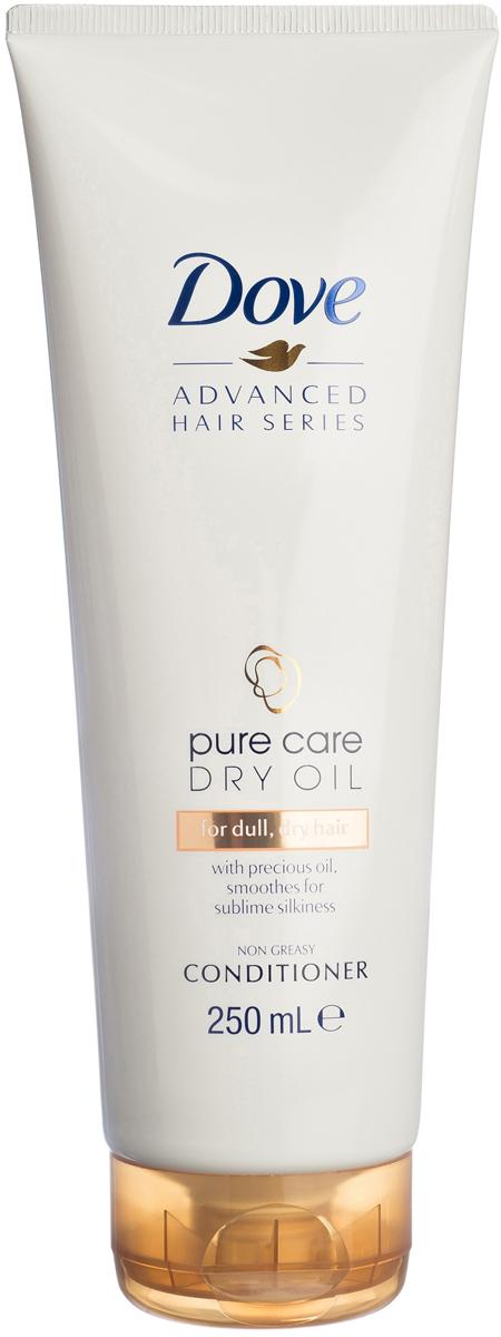 Dove Advanced Hair Series Крем-ополаскиватель для волос Преображающий уход, 250 мл жакеты milanika жакет