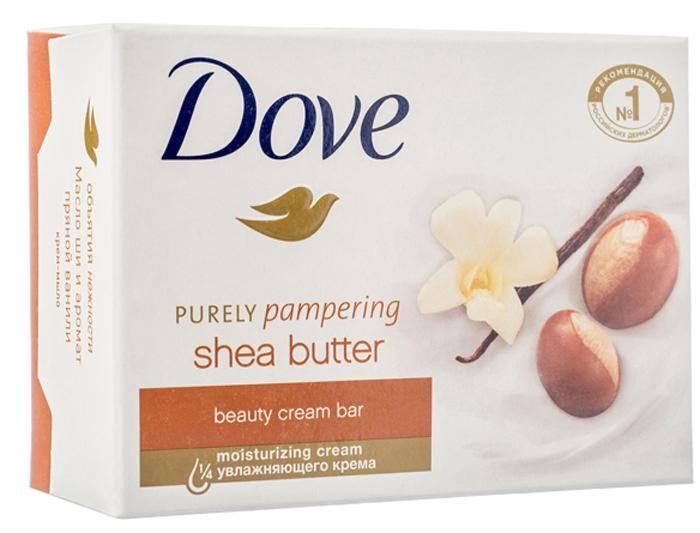 Dove Крем-мыло Объятия нежности 135 гр