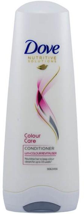 Dove Nutritive Solutions Бальзам-ополаскиватель Сияние цвета 200 мл21075486Бальзам-ополаскиватель Dove Hair Therapy бережно восстанавливает окрашенные волосы, предотвращая потерю влаги. Микро-сыворотка помогает восстановить поверхность окрашенных волос, предотвращая потерю цвета. Теперь насыщенный, сияющий цвет ваших волос сохранится надолго.Товар сертифицирован.