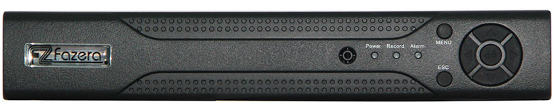 Fazera FZ-04N01 сетевой видеорегистратор fazera fz 04n01 сетевой видеорегистратор