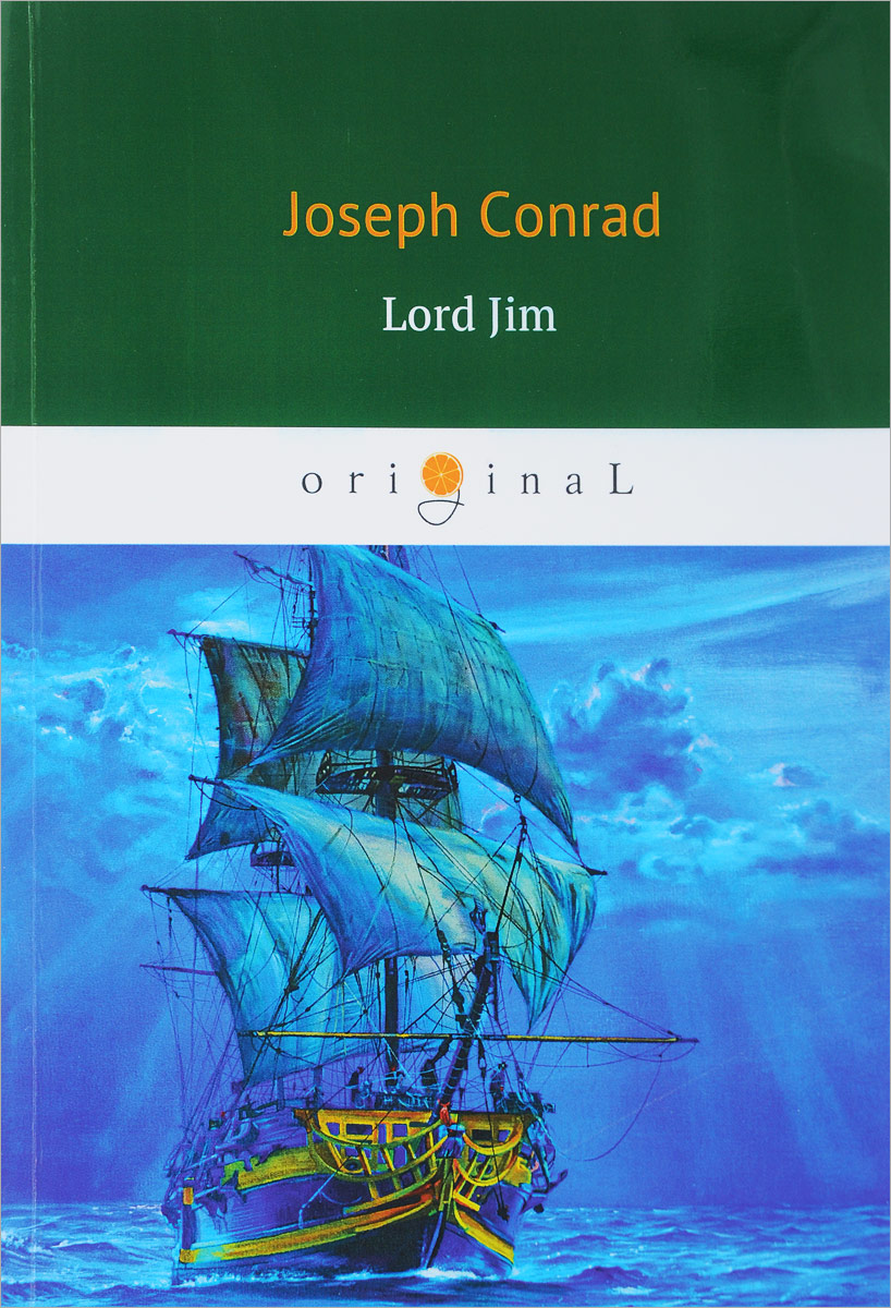Joseph Conrad Lord Jim