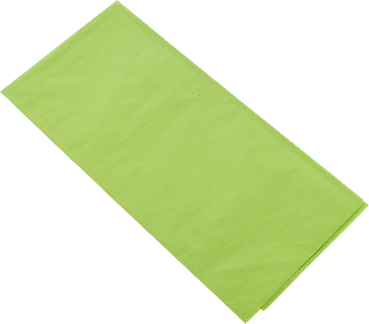 Бумага тишью Hobby and You, цвет: зеленый, 50 х 70 см, 3 листа583491Бумага тишью Hobby and You - это тонкая, нежная и привлекательная декоративная бумага. Она производится из беленой сульфатной целлюлозы, получаемой из древесины деревьев хвойных пород. Бумага тишью Hobby and You идеально подходит для стильного оформления подарков и для создания помпонов, цветов, гирлянд и другого декора.Такой упаковочный элемент прекрасно дополнит любую упаковку и сделает ее яркой и праздничной.Размер бумаги тишью: 50 х 70 см.