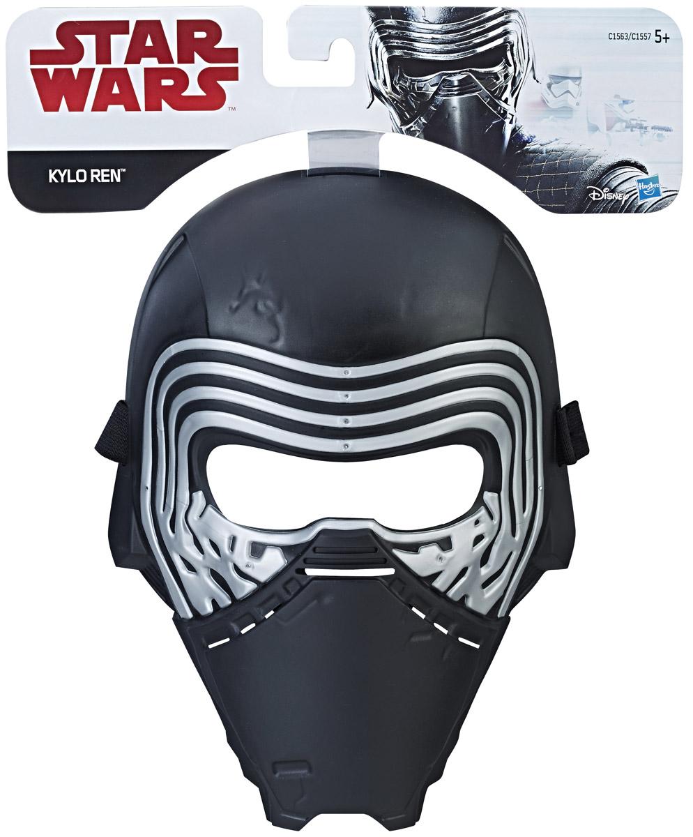 Star Wars Маска Kylo Ren C1563 star wars 75104 командный шаттл кайло рена