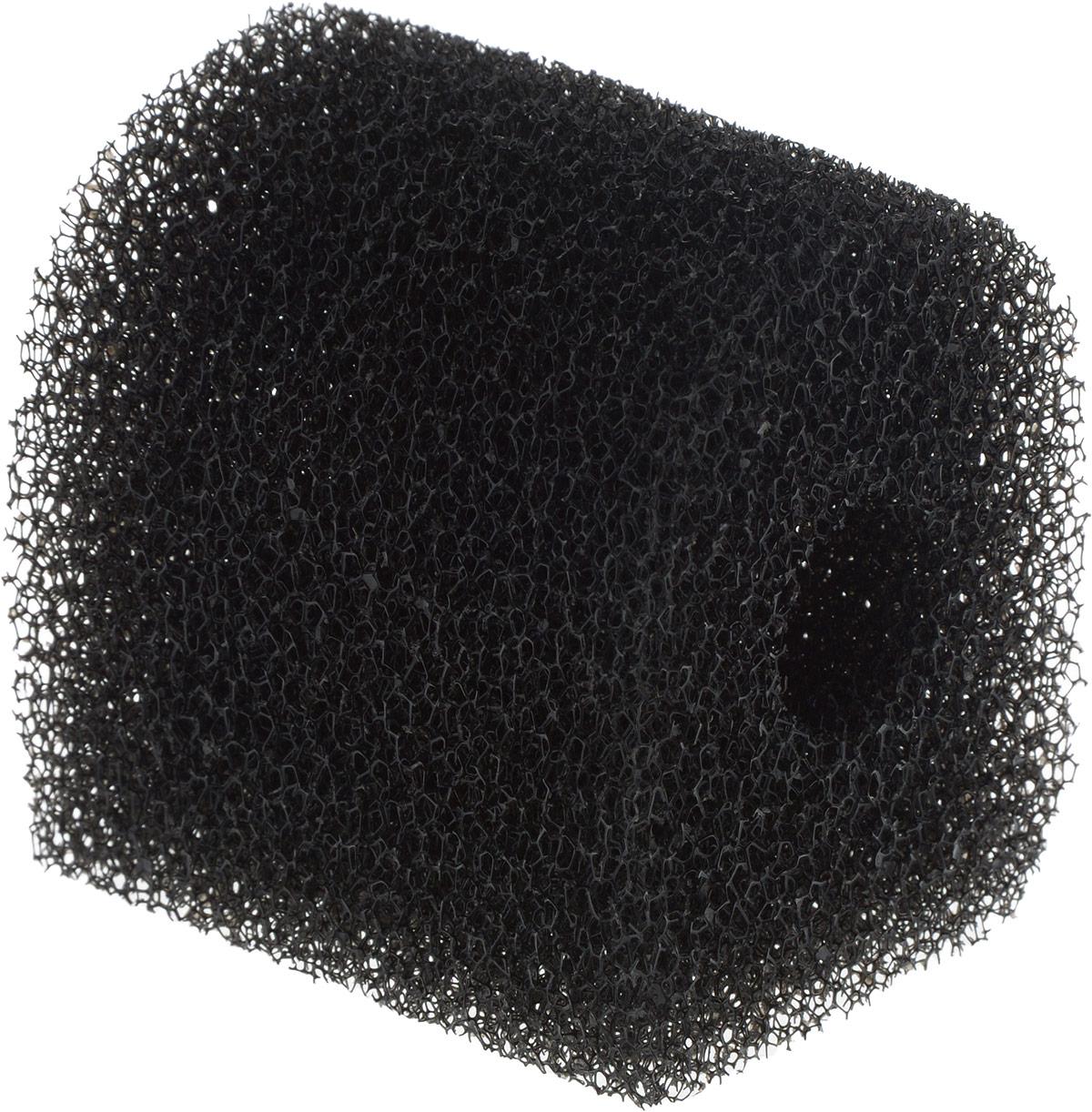 Губка Barbus для фильтра FILTR 018, сменная, 7,5 х 7,2 х 6 смSPONGE 031Сменная губка Barbus предназначена для фильтра 018 и состоит из высокопористого материала для эффективной очистки воды в аквариуме. Губка для фильтра является основным сменным элементом, влияющем на обеспечение нормальных условий для жизни рыб. Губка отлично подходит для размножения полезных бактерий, поэтому осуществляет как механическую, так и биологическую очистку.
