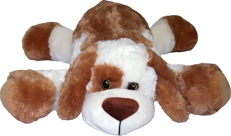 СмолТойс Мягкая игрушка Щенок Рокки 70 см 2056/МЛ/70 смолтойс мягкая игрушка зайка даша цвет салатовый 41 см