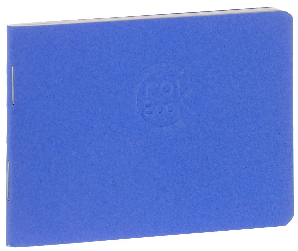 Блокнот Clairefontaine Crok Book, цвет: синий, формат A7, 24 листа6035С_синийОригинальный блокнот Clairefontaine Crok Book идеально подойдет для памятных записей, любимых стихов, рисунков и многого другого. Плотная обложка предохраняет листы от порчи и замятия. Блокнот формата А7 содержит 24 листа.Такой блокнот станет забавным и практичным подарком - он не затеряется среди бумаг, и долгое время будет вызывать улыбку окружающих.