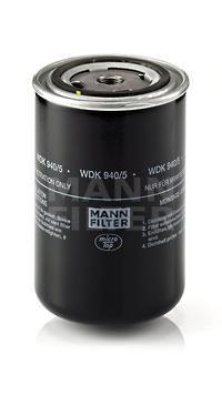 Топливный фильтр высокого давления DAF BUS (VDL BUS GROUP) SWDK9405