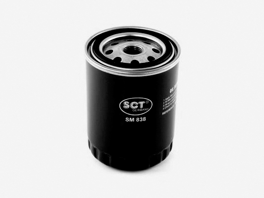Масляный фильтр FORD/VW?G3/PASS/SHARAN 1.9 TDI
