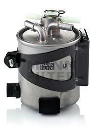 Топливный фильтр Renault MEGANE >05 1,5-2,0 TDWK9191