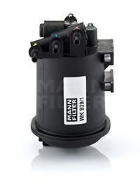 Топливный фильтр Renault ESPACE/LAGUNA/MASTER/MEGANE/SCENICWK9391