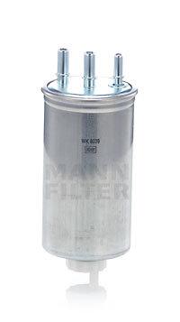 Топливный фильтр Renault LOGANWK8039