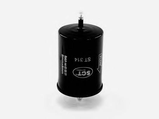 Топливный фильтр MERC SPRINTER (903/904) -06/VW TRANSPORTER IV -03/PEU EXPERT/RNLT TRAFICST314