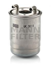 Топливный фильтр MB SPRINTER 906 OM651/642 06-WK9014Z