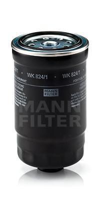 Топливный фильтр KIA Sportage 2,0i 04-/2,0 CRDi 04-WK8241