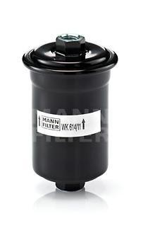 Топливный фильтр Hyundai H-1, H100 93-00, Sonata II,WK61411