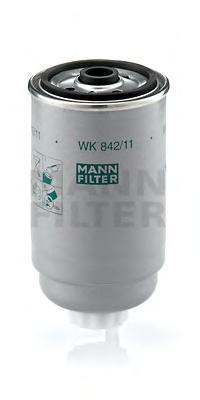 Топливный фильтр AUDI A4 (8D, B5), A6 (4B/C5), SKODAWK84211