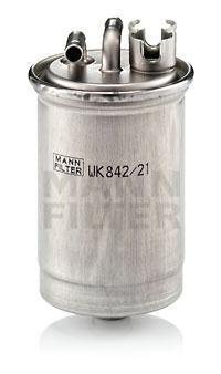 Топливный фильтр AUDI A4/A6 2.0TDI 04WK84221X