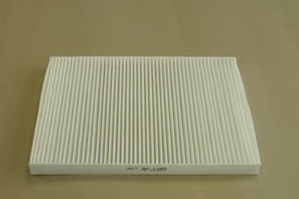 Салонный фильтр NISSAN?QASHQAI 07-/11-/X-TRAIL (T31) 07-SA1183