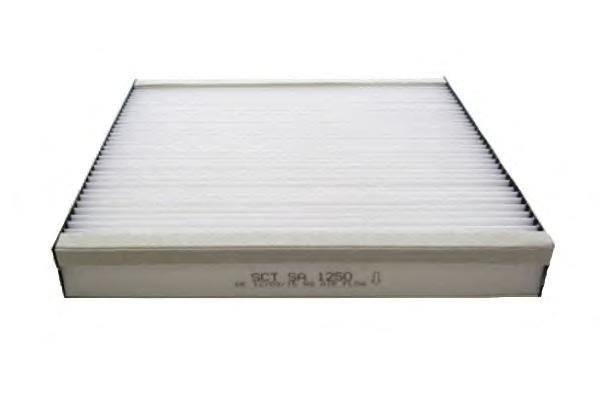Салонный фильтр OPEL MERIVA 03-SA1250