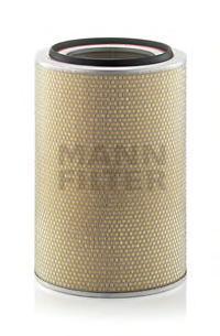 Воздушный фильтр EVOBUS (MB/SETRA)C331840