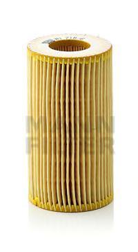 Масляный фильтроэлемент без метал. частей Honda Accord >04, CR-V III 05-06, FHU7186X